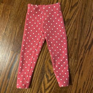 Mini Boden Heavyweight Leggings
